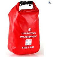 Lifesystems Waterproof First Aid Kit - Colour: 2020
