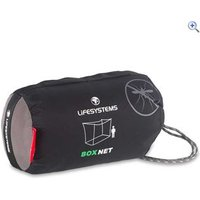 Lifesystems Boxnet Mosquito Net - Size: SNGL