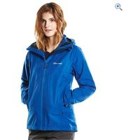Berghaus Womens Fellmaster 3-in-1 Jacket - Size: 16 - Colour: GALAXY BLUE