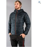 Rab Mens Nimbus Jacket - Size: XL - Colour: EBONY GREY