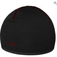Rab PowerStretch Beanie - Colour: Black
