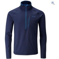 Rab Mens Nucleus Pull-On - Size: S - Colour: DEEP INK