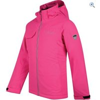 Dare2b Kids Ruminate Jacket - Size: 32 - Colour: CYBER PINK