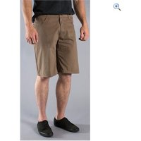 Rab Mens Offwidth Shorts - Size: L - Colour: MUSTARD