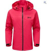 North Ridge Womens Meltwater Endurance Jacket - Size: 8 - Colour: JAZZY