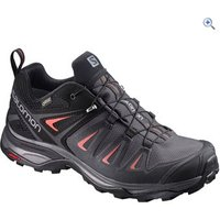 Salomon X Ultra 3 GTX Womens Hiking Shoe - Size: 8 - Colour: MAGNET-MIN RED