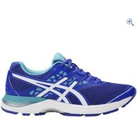 Asics GEL-Pulse 9 Womens Running Shoes - Size: 6 - Colour: BLUE PURPLE
