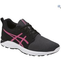 Asics Womens Gel-Torrance Running Shoes - Size: 4 - Colour: CARBON PINK