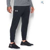 Under Armour Storm Icon Tracksuit Bottoms - Size: L - Colour: Black