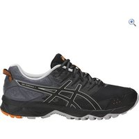 Asics GEL-Sonoma 3 Mens Trail Running Shoes - Size: 11 - Colour: Black / Grey
