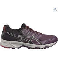 Asics GEL-Sonoma 3 Womens Trail Running Shoes - Size: 6 - Colour: WINTER BLOOM