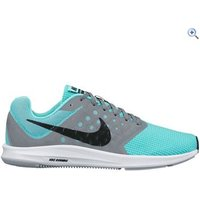 Nike Womens Downshifter 7 Running Shoes - Size: 8 - Colour: Grey