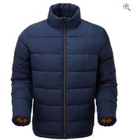 Craghoppers Mens Louis DownLike Jacket - Size: XXL - Colour: BLUE NAVY