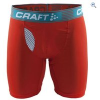 Craft Greatness Boxer 9-Inch (M) - Size: XXL - Colour: Heather
