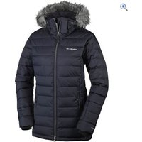 Columbia Womens Ponderay Jacket - Size: M - Colour: ABYSS