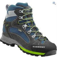 Garmont Mens Rambler GTX Boots - Size: 7 - Colour: ANTHRACITE-BLUE