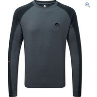 Mountain Equipment Committed Crew - Size: XXL - Colour: OMBRE BLUE