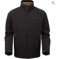 Craghoppers Mens Moorside Softshell Jacket - Size: XXL - Colour: Black