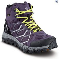 Scarpa Womens Nitro Hike GTX Walking Boots - Size: 42 - Colour: Purple
