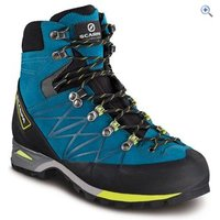 Scarpa Mens Marmolada Pro OD Boots - Size: 45 - Colour: ABYSS BLUE