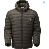 Hi Gear Mens Packlite Alpinist Jacket - Size: M - Colour: BROWNSTONE