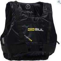 Gul Garda Buoyancy Aid - Size: XL - Colour: Black