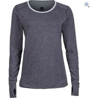 Marmot Womens Hannah Reversible - Size: XL - Colour: CHARCOAL GREY