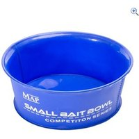 Map Small EVA Groundbait Bowl