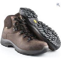 Hi-Tec Summit Pro WP Mens Hiking Boot - Size: 7 - Colour: Brown