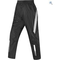Altura Mens Nightvision 3 Waterproof Overtrouser - Size: XL - Colour: Black
