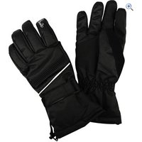 Dare2b Womens Summon II Glove - Size: XS - Colour: Black