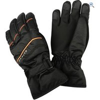 Dare2b Kids Flag Down II Glove - Size: 6-7 - Colour: Black