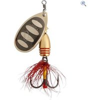 Savage Gear Rotex Spinner Size 4 11g 03 Gold - Colour: Gold