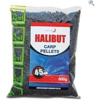 Rod Hutchinson Scretting Halibut Pellets 4.5mm