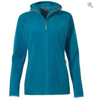 Rab Womens Odyssey Hoodie - Size: 12 - Colour: BLUEJAY