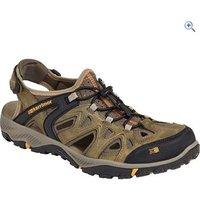 Karrimor Mens Auckland Sandals - Size: 7 - Colour: Brindle