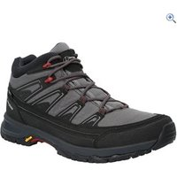 Berghaus Mens Explorer Active Mid GTX Walking Boots - Size: 11 - Colour: Black