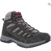 Berghaus Mens Expeditor Trek 2.0 Walking Boots - Size: 9 - Colour: Black