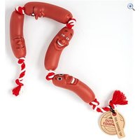 Handy Heroes Dog Sausage Toy