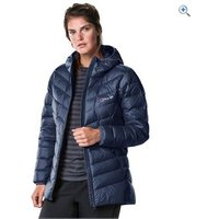 Berghaus Womens Pele Down Insulated Jacket - Size: 12 - Colour: Dusk