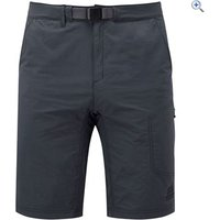 Mountain Equipment Approach Shorts - Size: 36 - Colour: BLUE NIGHTS