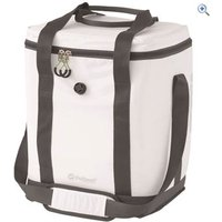 Outwell Pelican M Self-Inflating Coolbag - Colour: White