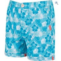 Regatta Kids Damzel Shorts - Size: 11-12 - Colour: Horizon Blue