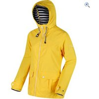 Regatta Womens Bayeur II - Size: 20 - Colour: Yellow