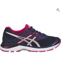 Asics GEL-Pulse 9 Womens Running Shoes - Size: 4 - Colour: Indigo