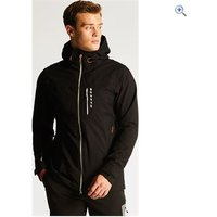 Dare2b Mens Diligence Jacket - Size: S - Colour: Black
