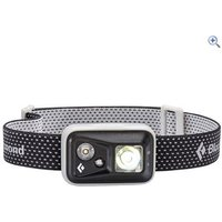 Black Diamond Spot Headlamp - Colour: Silver