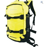 Dare2b Kros 24 Backpack - Colour: NEON SPRING