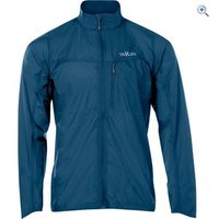Rab Vital Windshell Jacket - Size: S - Colour: Blue