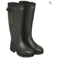 Caldene Westfield Wellingtons - Size: 10 - Colour: Green
